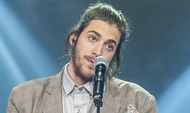 Un corazón artificial mantiene con vida al último ganador de Eurovisión