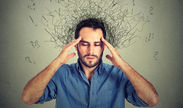 Resultado de imagen de foto sindrome tdah en adultos