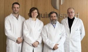 Un 'dream team'                           internacional en el Centro de Protonterapia de                           Quirónsalud