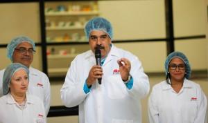 Un empresario farmacéutico español reclama a Nicolás Maduro 182 millones
