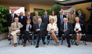 Un ensayo del origen de la fibrosis renal, premio de investigación básica
