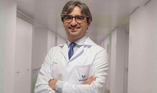 Un español es el primer extranjero Premio Nacional de Medicina de China