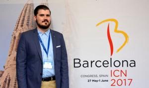 Un español, nuevo presidente de los estudiantes europeos de Enfermería