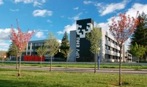 Un estudiante de Medicina, líder de los universitarios vascos