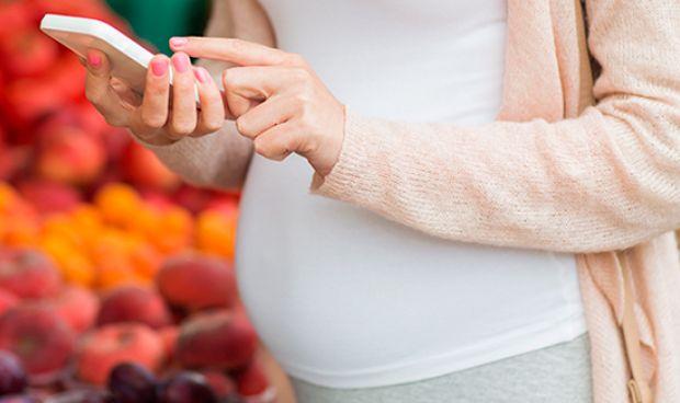 Un estudio asocia el uso del m�vil en el embarazo con el TDAH infantil