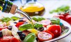 Un estudio asocia la dieta mediterránea al bienestar psicológico