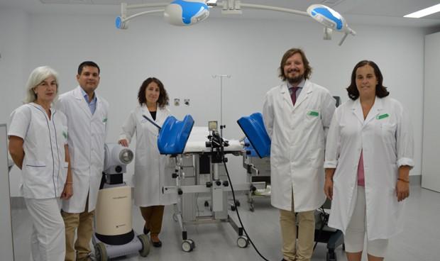 Un estudio de GenesisCare, entre los 5 mejores en Oncología Radioterápica