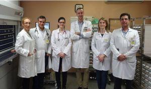 Un trabajo sobre insuficiencia renal, finalista en los VII premios Esteve