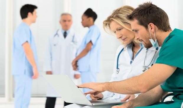 Un estudio demuestra que una frase del médico puede curar síntomas menores