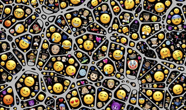 Un 'estudio' recomienda el uso de emoticonos en la literatura médica