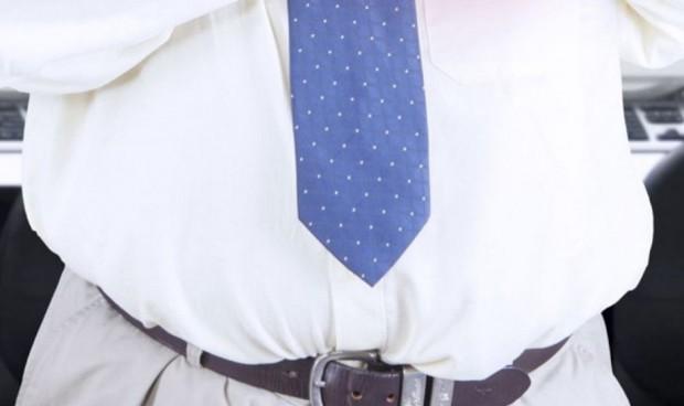 Un estudio relaciona el cáncer de próstata con la obesidad abdominal
