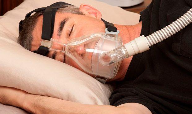 Un estudio relaciona la apnea del sueño con cáncer de pulmón, riñón y piel