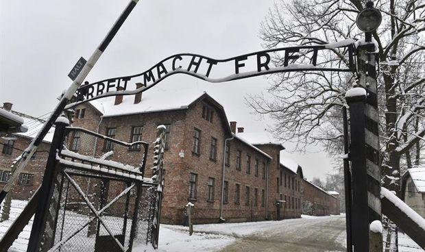 Un estudio revela mayores tasas de c�ncer en supervivientes del Holocausto