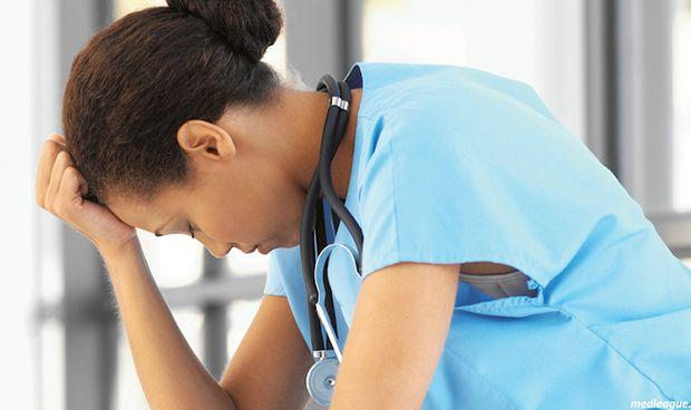 Un estudio revela quién padece más depresiones en el MIR: ¿ellas o ellos?