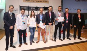 Un estudio sobre barreras en servicios farmacéuticos, premio Stada-Sefac