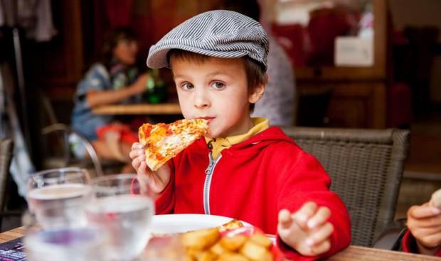 Un estudio sugiere que la dieta no influye en los síntomas del TDAH