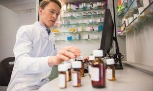 Un fármaco contra el párkinson libra al paciente del cáncer