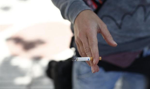 Un gen activo fumadores y bebedores, factor de riesgo de cáncer oral