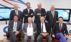 Un gran jurado para los III Premios Redacción Médica á Sanidade Galicia