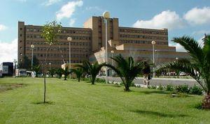 Asalto en grupo a un hospital español para liberar a un preso ingresado