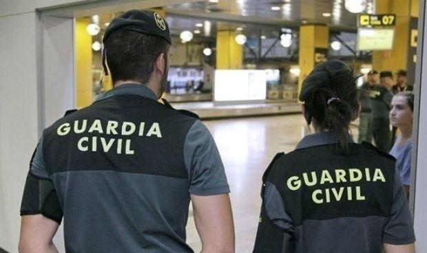 Un guardia civil denuncia la asistencia sanitaria recibida durante el 1-O