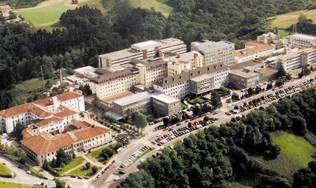 Un hombre de 22 años sin vacunar, tratado de sarampión en el País Vasco