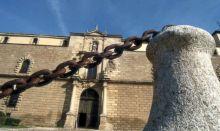 Un hospital, cerca de ser clave en la cultura española