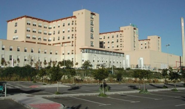 Un hospital español, agraciado con 350.000 euros de la lotería