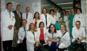 Un hospital español consigue avances en la epidermólisis bullosa distrófica