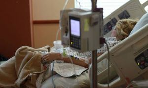 Un hospital lleno no aumenta la posibilidad de sufrir una infección