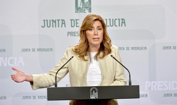 Un hospital y un médico, máximas condecoraciones de la Junta de Andalucía