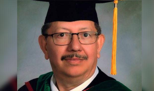 Un internista de HLA, nuevo miembro del Colegio Americano de Médicos