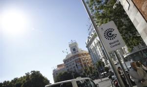 """Un juez confirma la validez de Madrid Central: """"Debe primar la salud"""""""