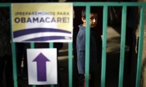 Un juez declara inconstitucional el 'Obamacare'