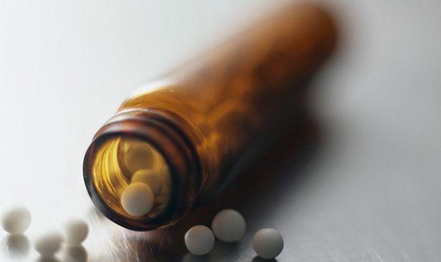 """Un juez declara que la homeopatía """"puede poner en riesgo la salud"""""""