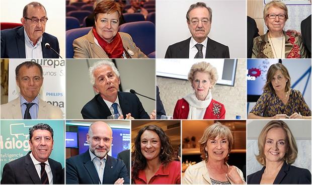 Un jurado de primer nivel para la 'mayoría de edad' del Premio Reflexiones