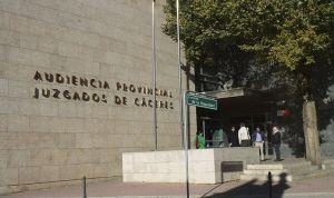 Un juzgado autoriza el traslado de una joven en coma en Cáceres
