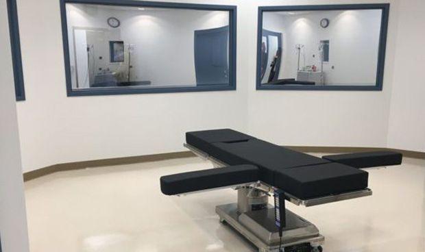Un laboratorio paraliza una ejecución al rechazar que usen su fármaco