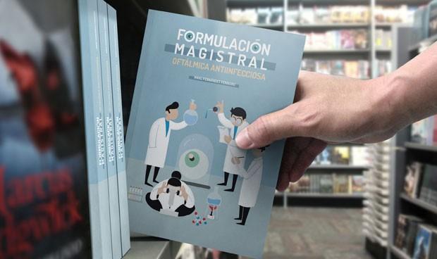 Un libro profundiza en la multidisciplinariedad de la formulación oftálmica