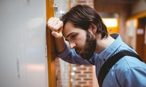Un macroestudio vincula la ansiedad masculina con mayor riesgo de cáncer