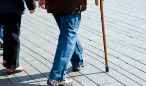 Un medicamento contra la osteoporosis predispone a la fractura del fémur