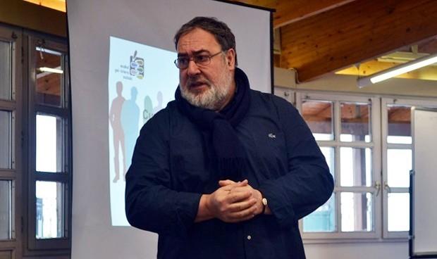 Un médico activista, posible candidato a 'lehendakari' por Podemos