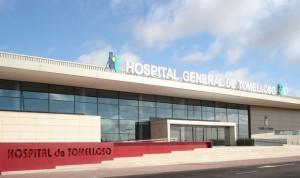 Un médico saca una navaja a sus jefes por no renovarle en Tomelloso