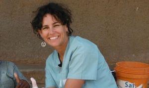 Una fisioterapeuta española, asesinada por dos pacientes en Afganistán