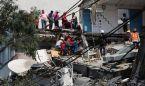 Un médico español, entre las víctimas del terremoto de México