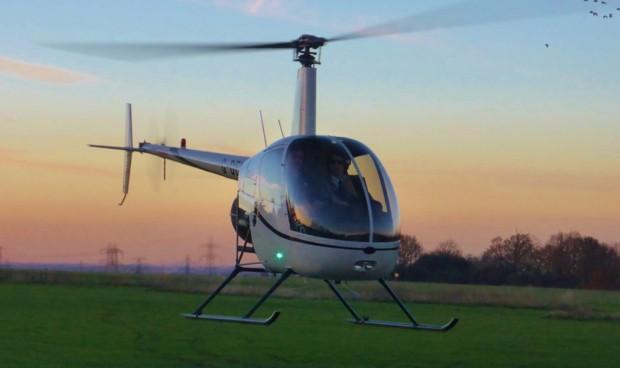 Un médico español muere en un accidente de helicóptero en Portugal