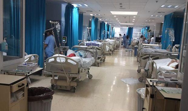 Un médico estalla contra los pacientes que hacen mal uso de Urgencias