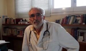 Un médico jubilado atiende gratis a 764 pacientes durante la epidemia