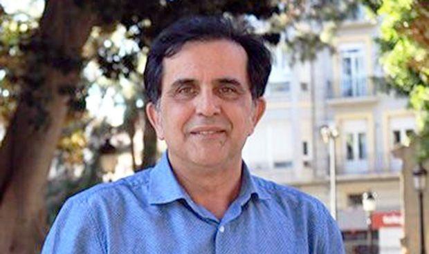 Un médico, peso pesado de los socialistas en Murcia