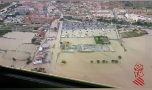 Un médico relata el parto que asistió mientras DANA inundaba Orihuela